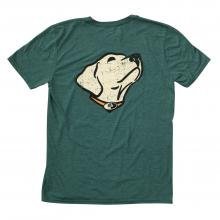 Mossy Oak Kennels Dog Tee