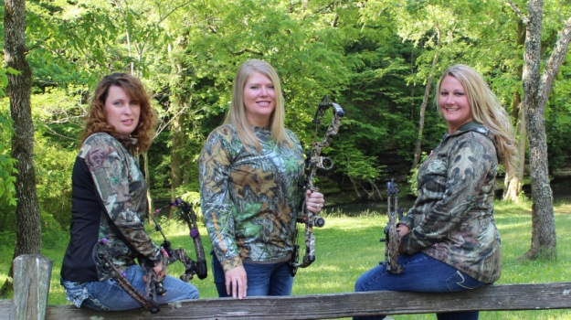 Babes Bullets And Broadheads Mentors Women And Young People In Hunting And Outdoor Skills