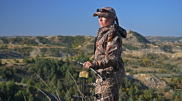 aa1233273f The Writing Huntress Lisa Jane Discusses Mossy Oak Camouflage and ...
