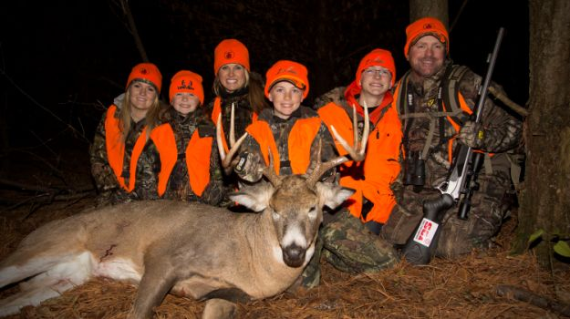 Booking Your Canadian Dream Hunt Mossy Oak