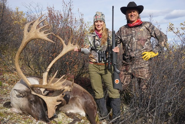Why Jim And Louise Shockey Never Forced Their Children To Go Into The Outdoor Industry Mossy Oak
