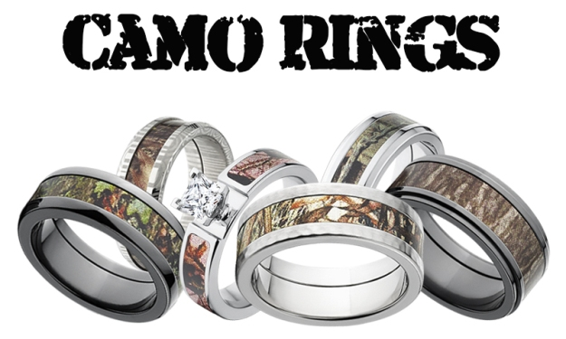 Silicone Wedding Rings Why Every Outdoorsman Should Have One
