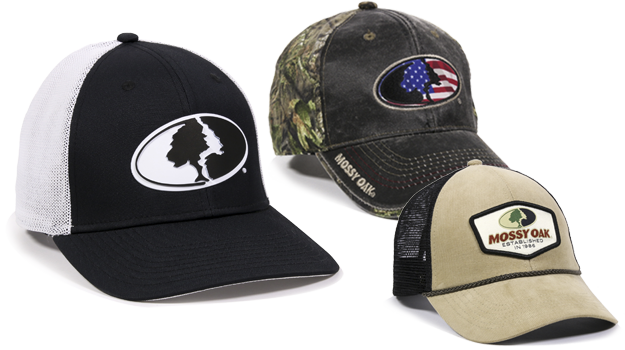 3c11f9b6479aa MossyOakHeadwear.com Offers Branded Lifestyle and Camo Hats