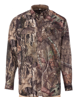 7a50a7a967c6d Bass Pro Shops Redhead Tec-Lite Shirt And Pant Available in Break-Up Country