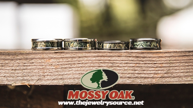 the perfect valentines day gift camo engagement rings wedding rings - Mossy Oak Wedding Rings