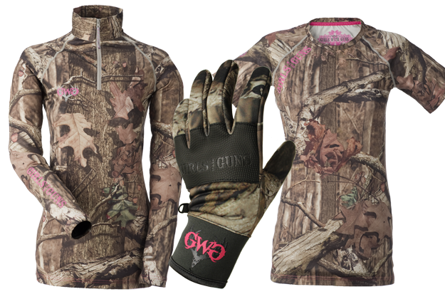 b789e29dc4b62 Girls with Guns Clothing launches NEW Hunting Apparel Lineup | Mossy Oak