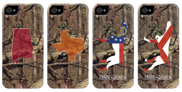 iphone 6 case hunting