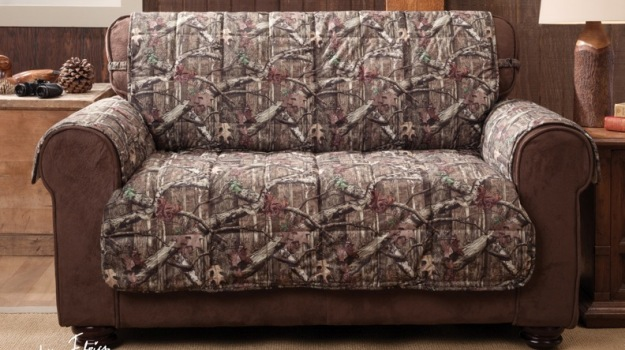 Mossy Oak Nativ Living Introduces The Mountain Maple