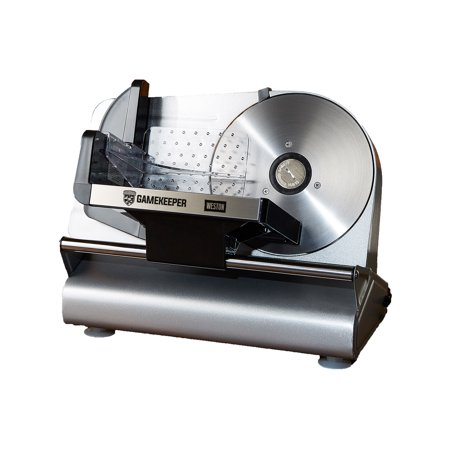 GameKeeper meat slicer