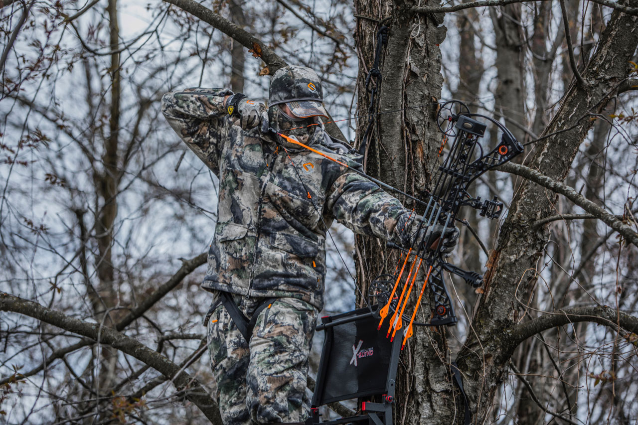 Mossy Oak Elements Terra ScentLok Fortress