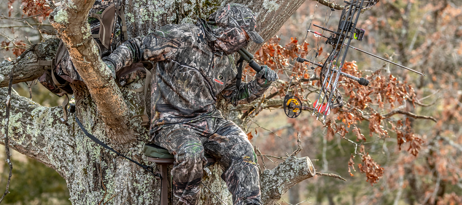 Mossy Oak Country DNA