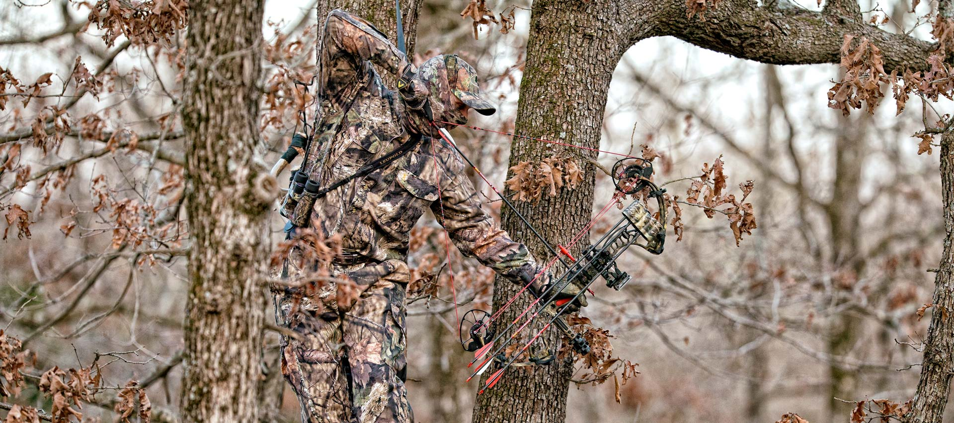 Mossy Oak Break-Up Country Lifestyle Photo