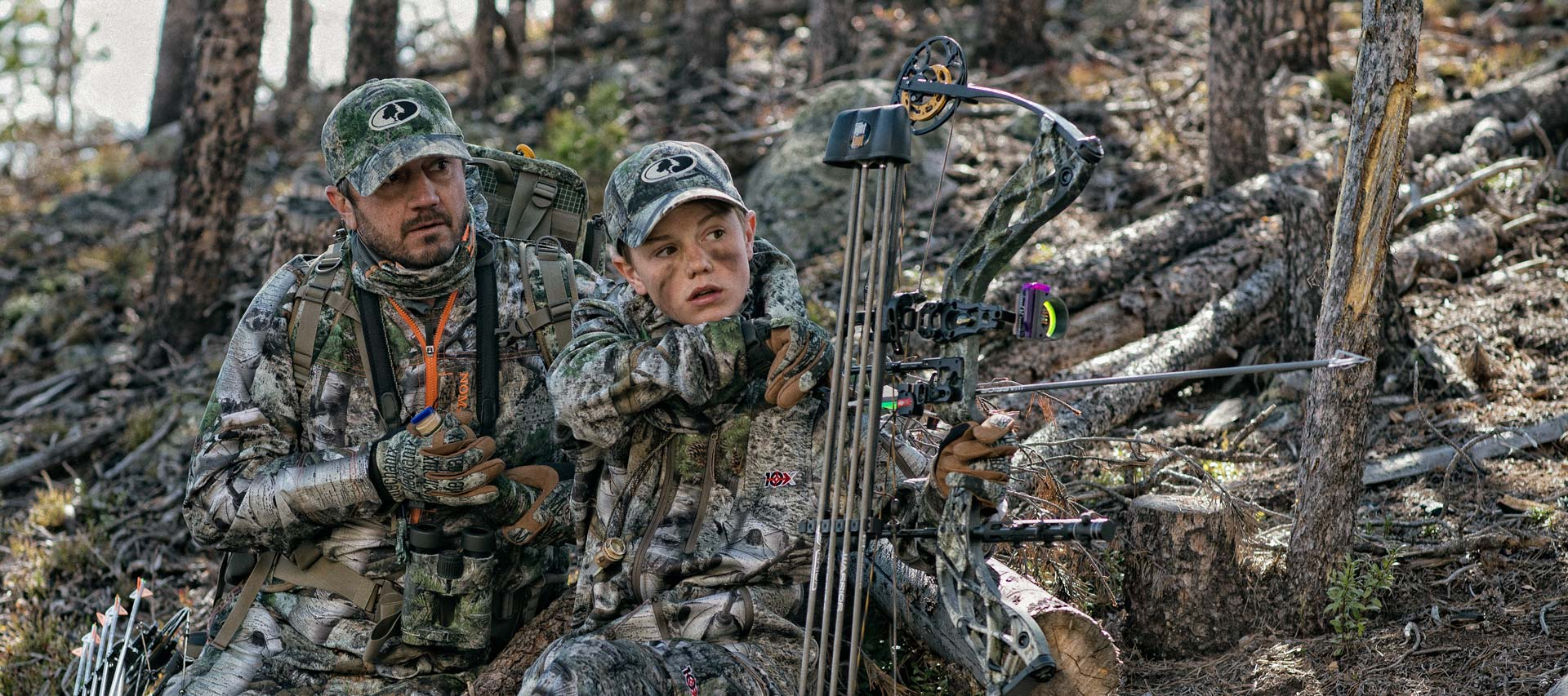 Mossy Oak Mountain Country Lifestyle Photos