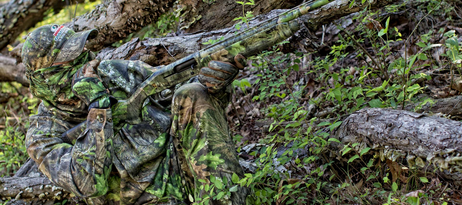 Mossy Oak Obsession Lifestyle Photo