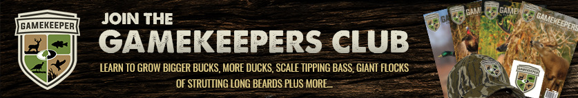GameKeepers banner