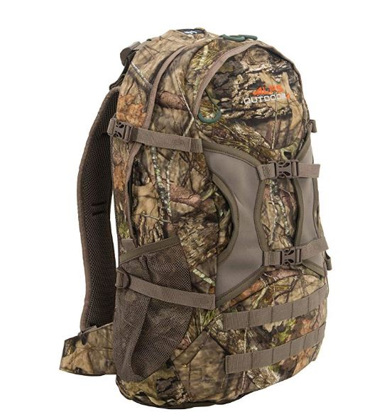 Alps Outdoorz Trail Blazer backpack