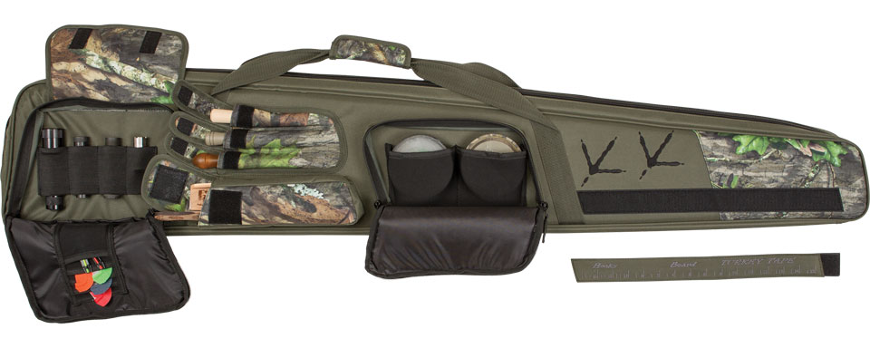 Allen Shocker gun case