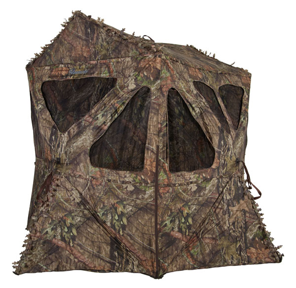 Ameristep Distorter ground blind