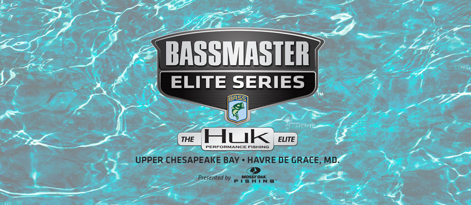 Mossy Oak Elements Bassmaster Elite