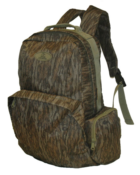 Bottomland backpack