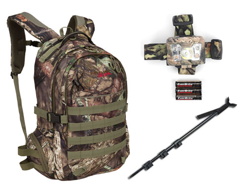 Get Equipment For Ground Blind Hunting At Walmart Mossy Oak