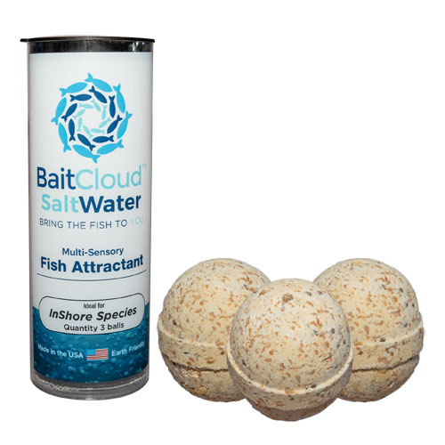 BaitCloud Bait Attractant