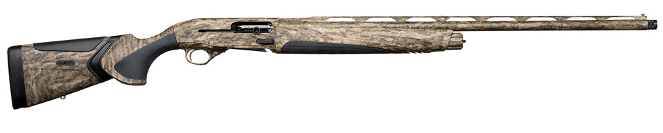 Beretta A400 Xtreme Shotgun in Mossy Oak Bottomland