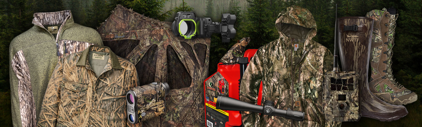Best New Hunting Gear 2018
