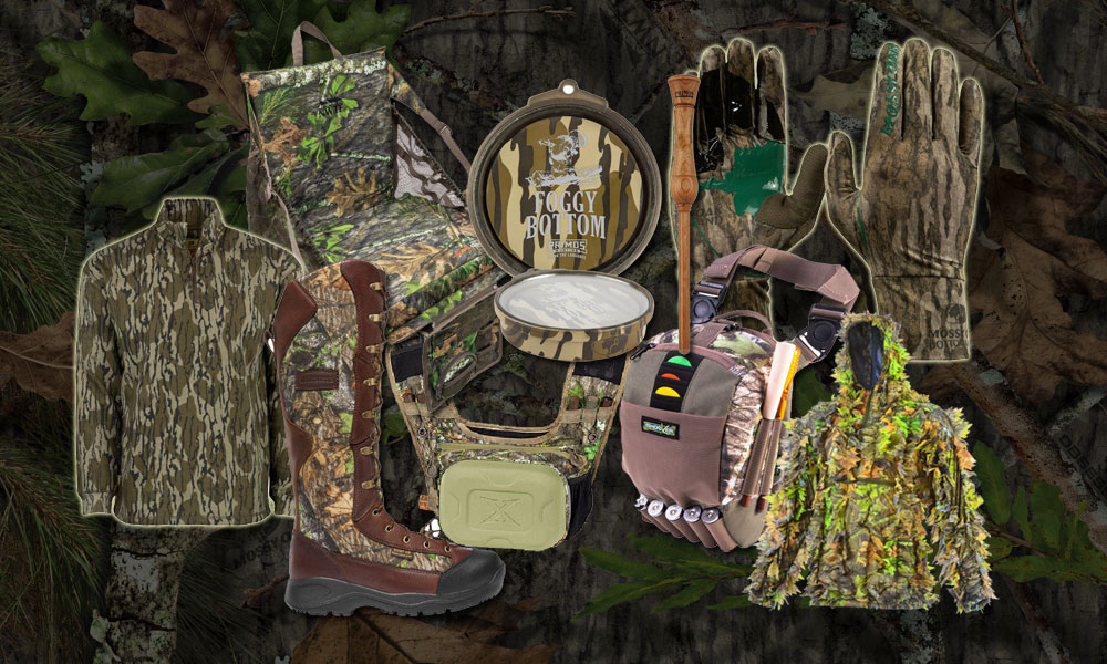 Best New Turkey Hunting Gear 2019