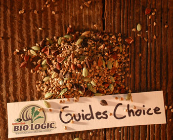 biologic guides choice