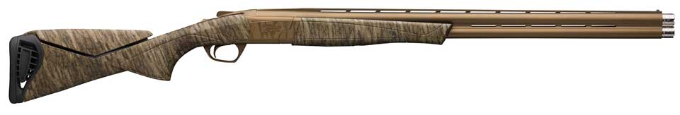 Browning Cynergy Wicked Wing Bottomland