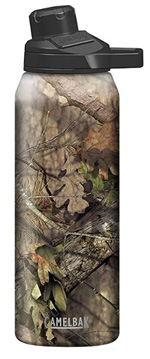 CamelBak Water Bottle Mossy Oak