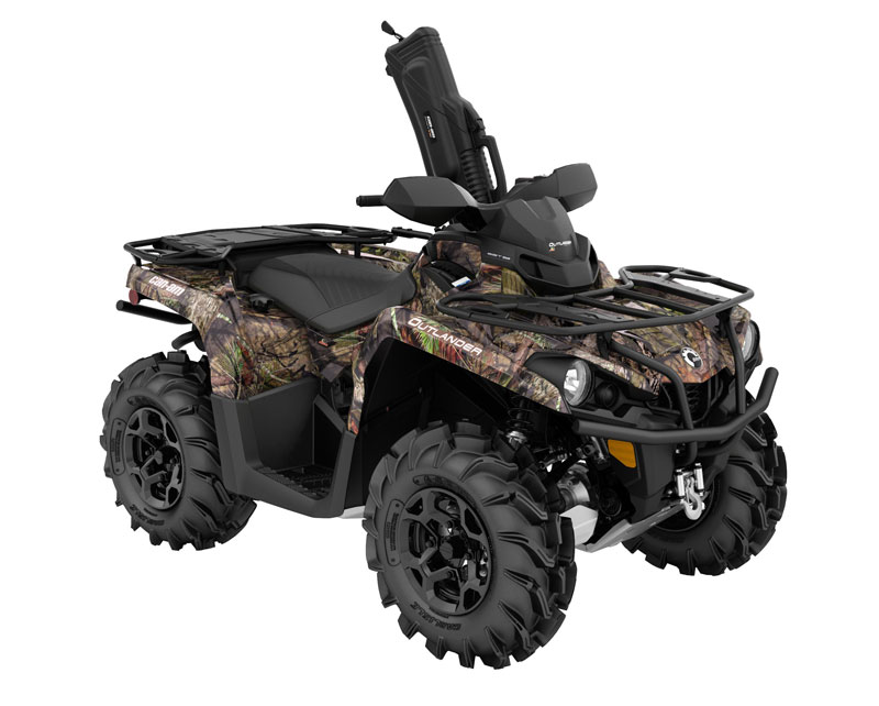 2018 can am outlander mossy oak hunting edition 1000r mossy oak rh mossyoak com Can-Am Commander can am atv service manual