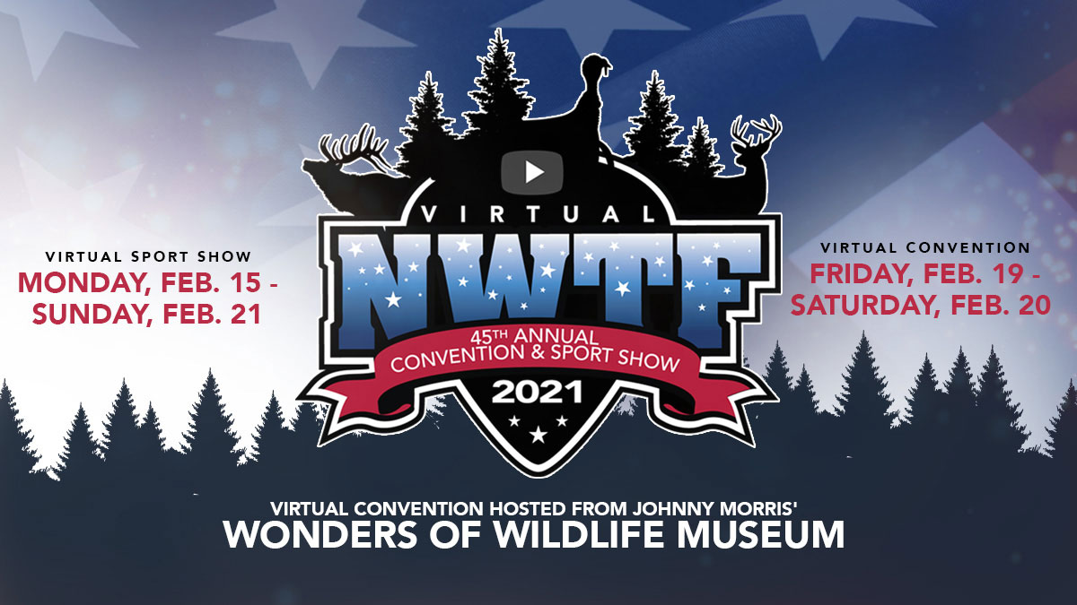 NWTF Virtual Convention 2021