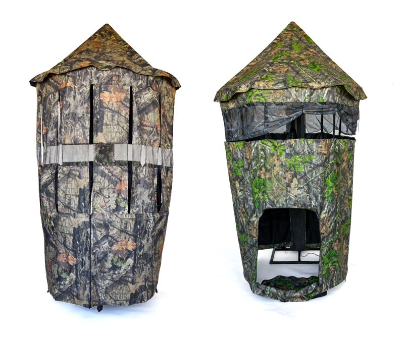 Cooper Hunting Blinds bowmaster blind
