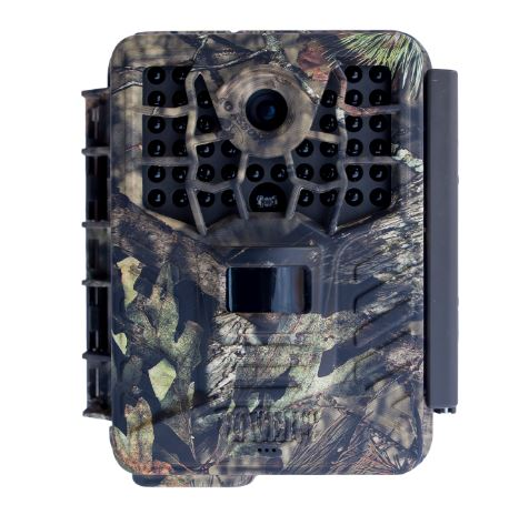 covert trail camera black maverick