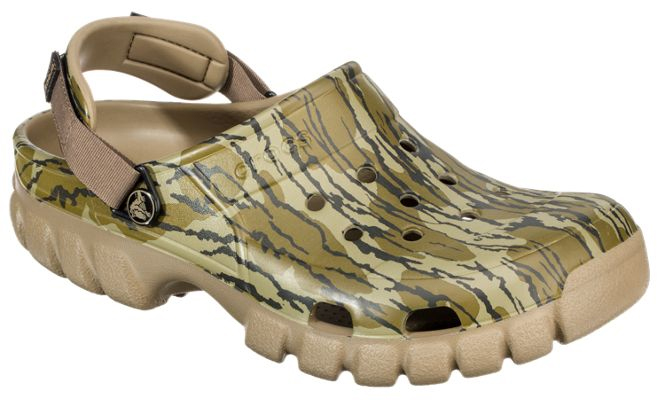Bottomland Crocs