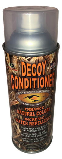 Decoy conditioner