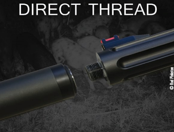 Everything to Know About Firearm Suppressors | Mossy Oak
