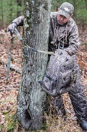 Mossy Oak Accessories Drawdown Bag