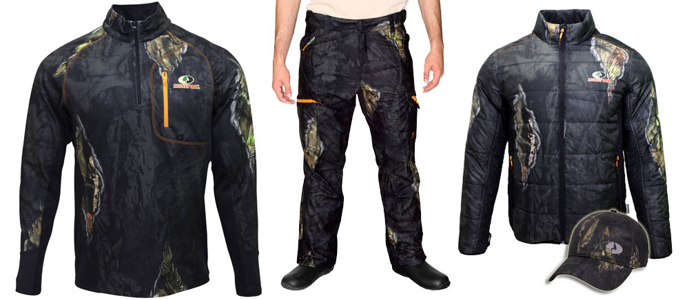 Mossy Oak Eclipse Apparel