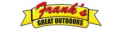 Frank's Great Outdoors logo