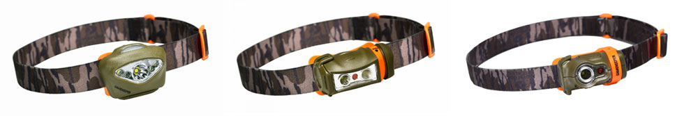 GameKeeper Headlamps