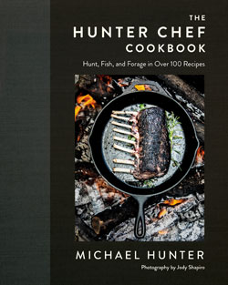 Hunter Chef cookbook