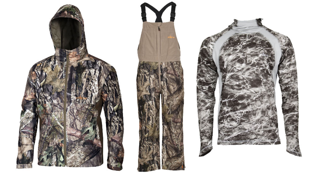 Habit Outdoors hunting apparel