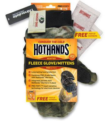 HotHands gloves