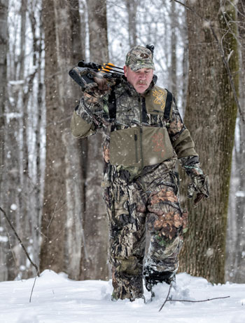 How to Stay Warm While Hunting | Mossy Oak