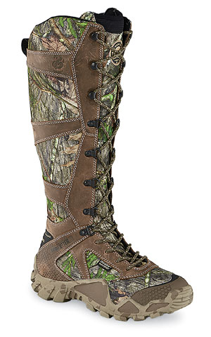 Irish Setter Women's snake boot