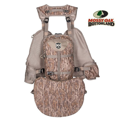 Knight & Hale Run N Gun vest