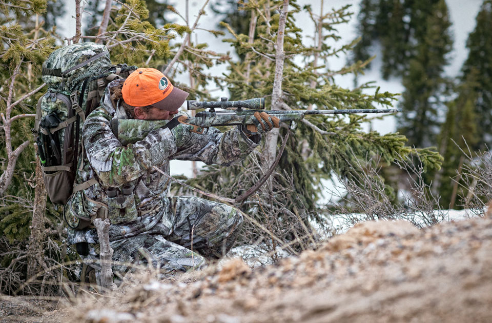 rifle hunting elk tips with leupold